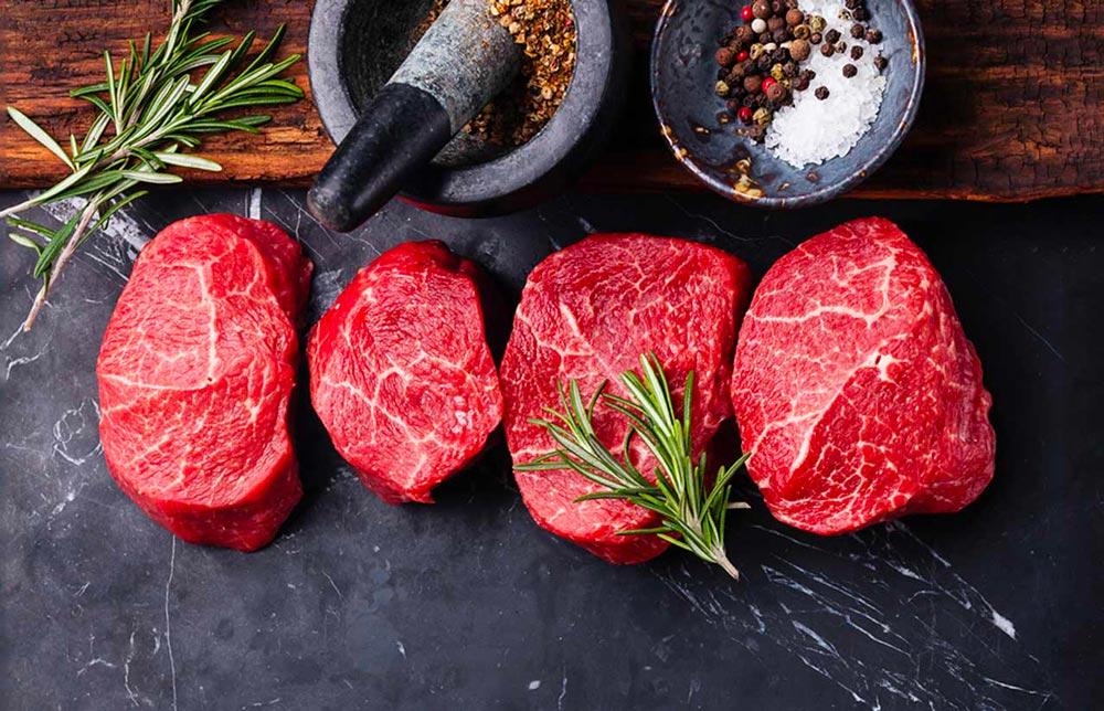 Laisser reposer la viande