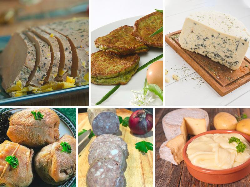 Les 6 meilleures spécialités aveyronnaises