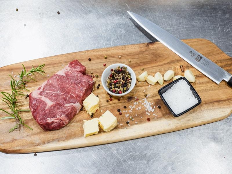 Astuce de boucher pour découper la viande comme un pro