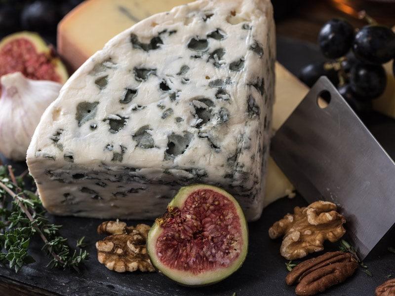 Les familles de fromages - Pâtes molles, pressées ou persillées